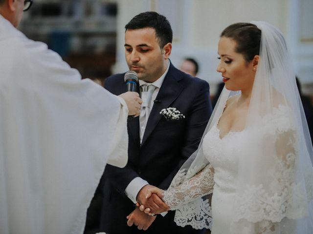 Il matrimonio di Michele e Antonietta a Giugliano in Campania, Napoli 65