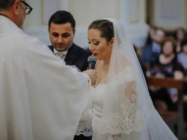 Il matrimonio di Michele e Antonietta a Giugliano in Campania, Napoli 66