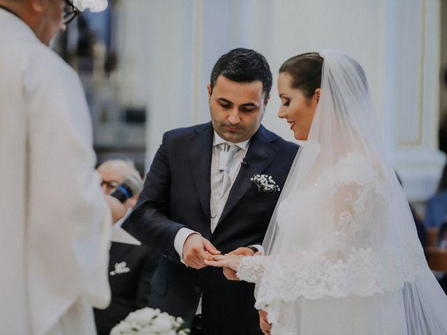 Il matrimonio di Michele e Antonietta a Giugliano in Campania, Napoli 67