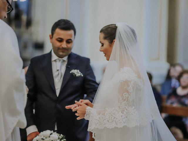 Il matrimonio di Michele e Antonietta a Giugliano in Campania, Napoli 68