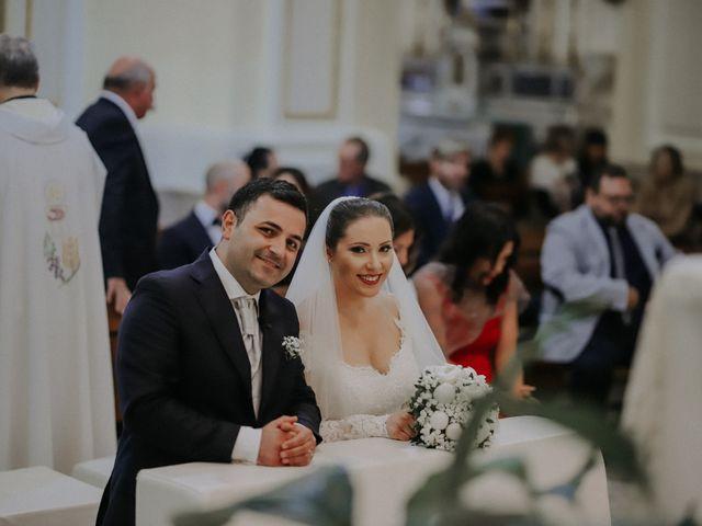 Il matrimonio di Michele e Antonietta a Giugliano in Campania, Napoli 69