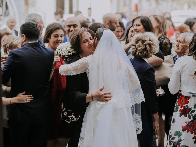 Il matrimonio di Michele e Antonietta a Giugliano in Campania, Napoli 74