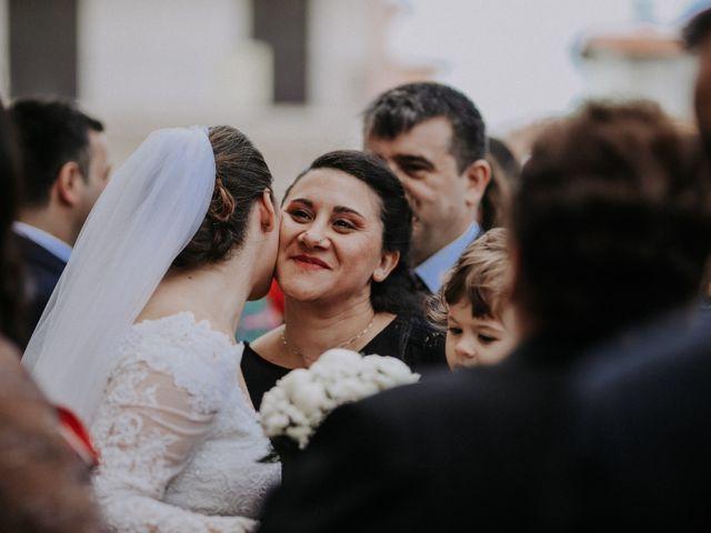 Il matrimonio di Michele e Antonietta a Giugliano in Campania, Napoli 75