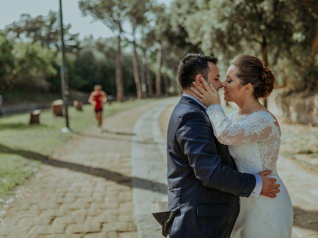 Il matrimonio di Michele e Antonietta a Giugliano in Campania, Napoli 79