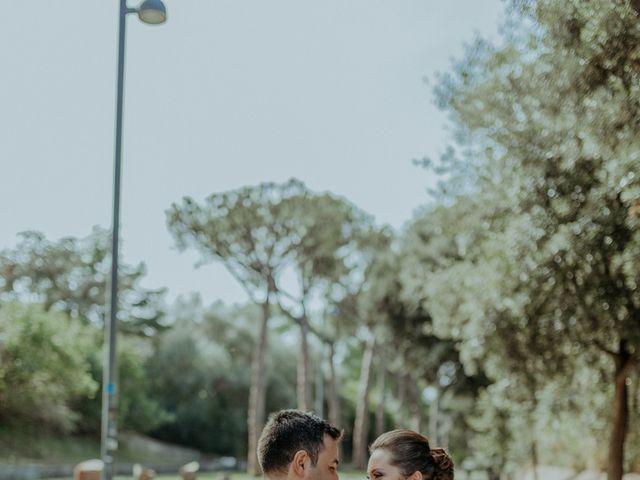 Il matrimonio di Michele e Antonietta a Giugliano in Campania, Napoli 81