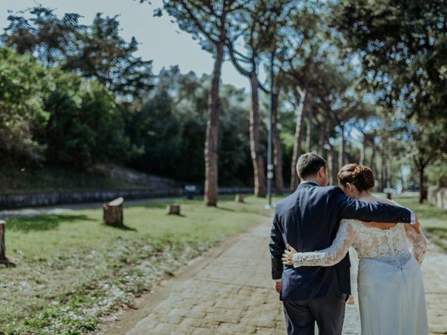 Il matrimonio di Michele e Antonietta a Giugliano in Campania, Napoli 83