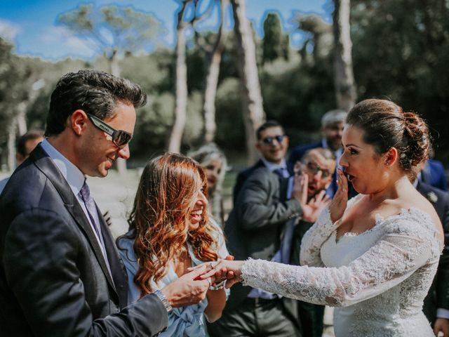 Il matrimonio di Michele e Antonietta a Giugliano in Campania, Napoli 85
