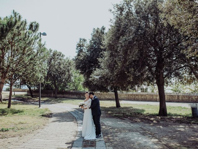 Il matrimonio di Michele e Antonietta a Giugliano in Campania, Napoli 97
