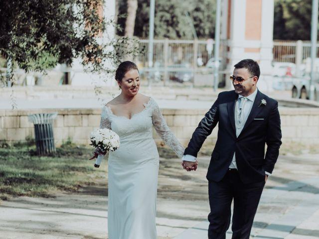 Il matrimonio di Michele e Antonietta a Giugliano in Campania, Napoli 99