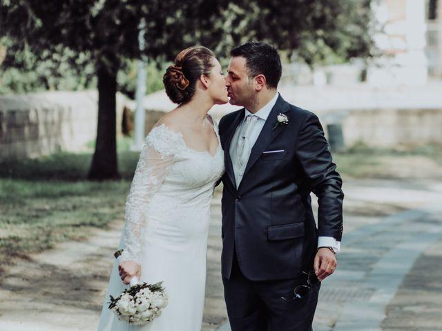 Il matrimonio di Michele e Antonietta a Giugliano in Campania, Napoli 100
