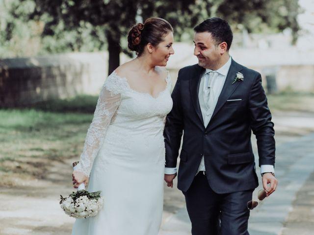 Il matrimonio di Michele e Antonietta a Giugliano in Campania, Napoli 101
