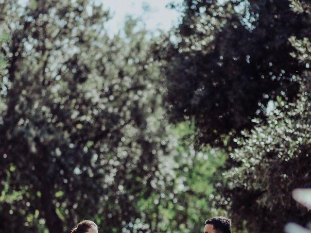 Il matrimonio di Michele e Antonietta a Giugliano in Campania, Napoli 105
