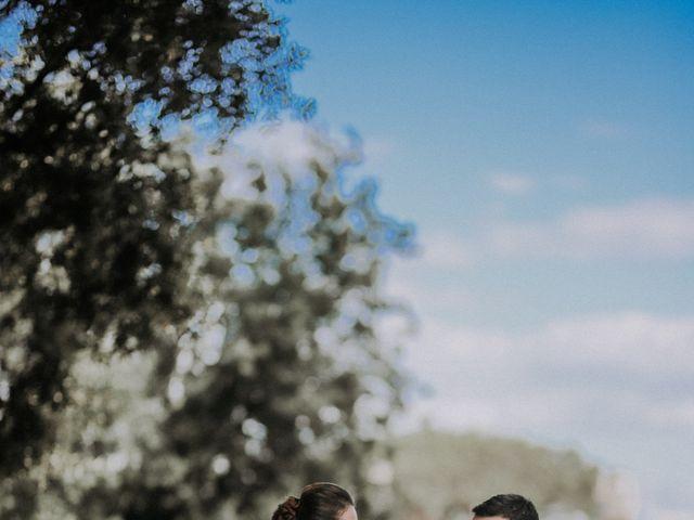 Il matrimonio di Michele e Antonietta a Giugliano in Campania, Napoli 107