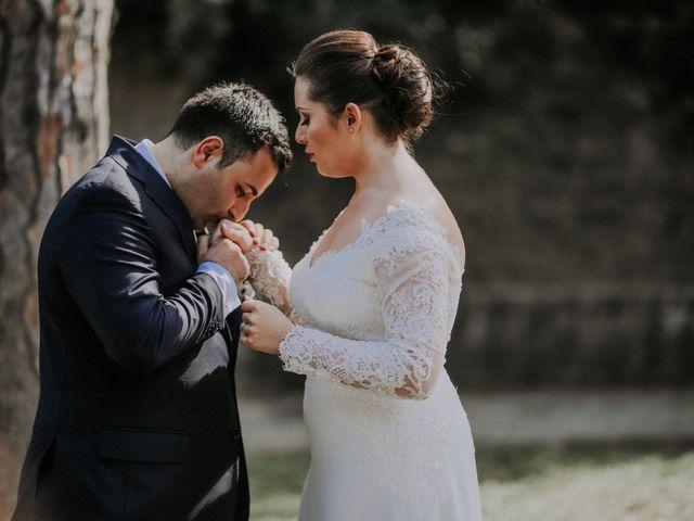 Il matrimonio di Michele e Antonietta a Giugliano in Campania, Napoli 111