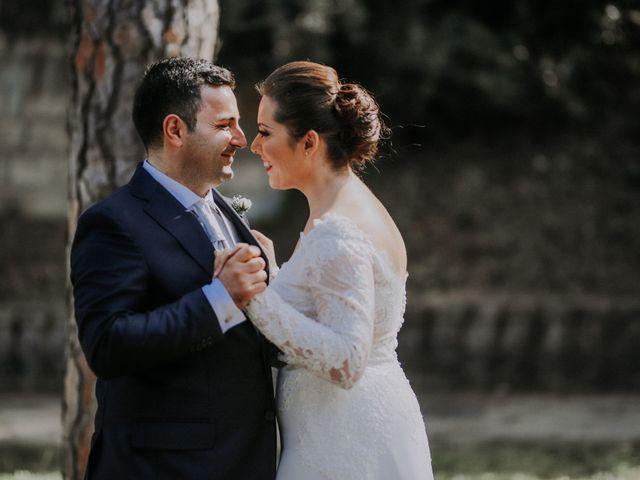 Il matrimonio di Michele e Antonietta a Giugliano in Campania, Napoli 112