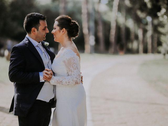 Il matrimonio di Michele e Antonietta a Giugliano in Campania, Napoli 114