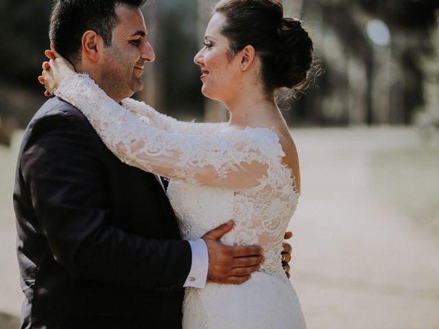 Il matrimonio di Michele e Antonietta a Giugliano in Campania, Napoli 115