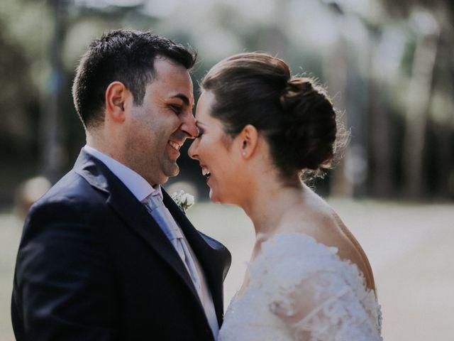 Il matrimonio di Michele e Antonietta a Giugliano in Campania, Napoli 116