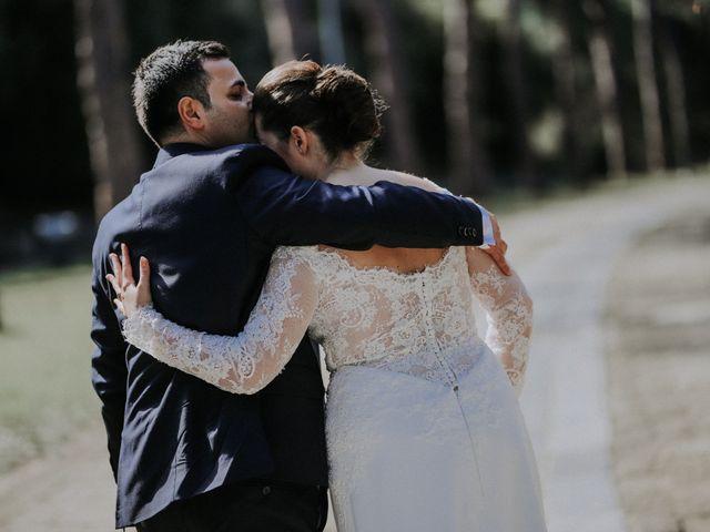 Il matrimonio di Michele e Antonietta a Giugliano in Campania, Napoli 119