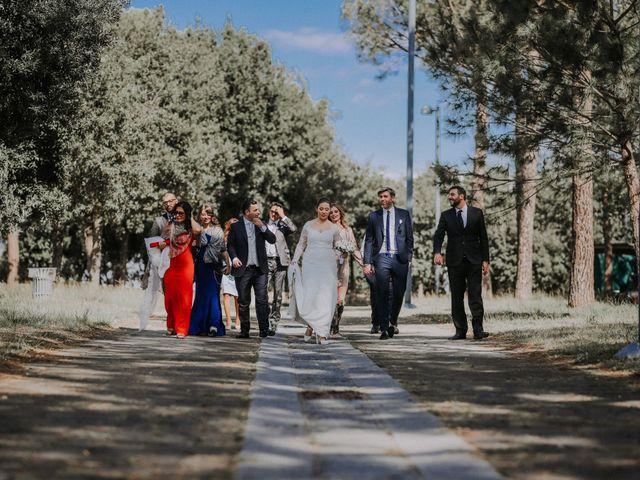 Il matrimonio di Michele e Antonietta a Giugliano in Campania, Napoli 123