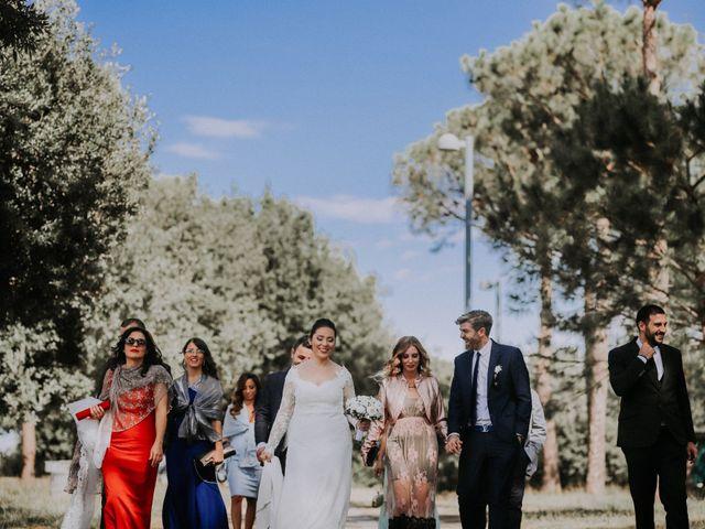 Il matrimonio di Michele e Antonietta a Giugliano in Campania, Napoli 124
