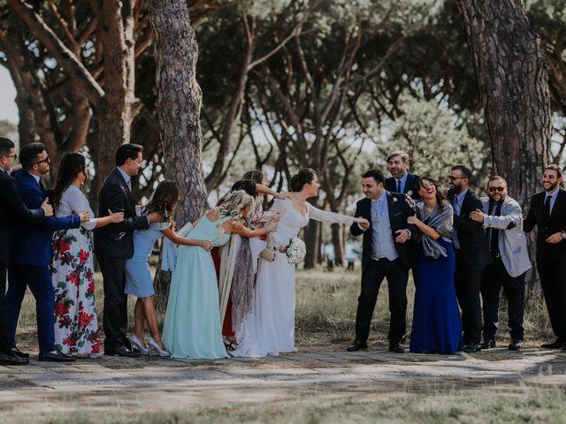 Il matrimonio di Michele e Antonietta a Giugliano in Campania, Napoli 125