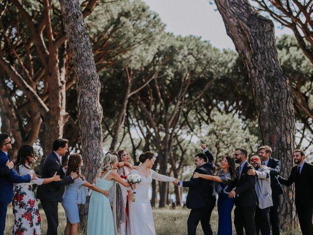 Il matrimonio di Michele e Antonietta a Giugliano in Campania, Napoli 126