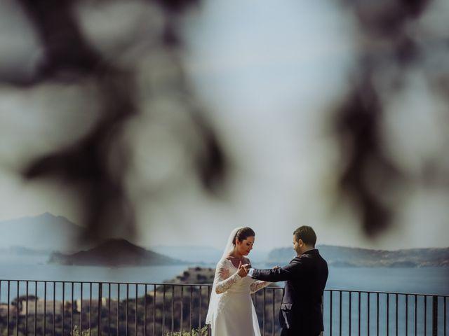 Il matrimonio di Michele e Antonietta a Giugliano in Campania, Napoli 131