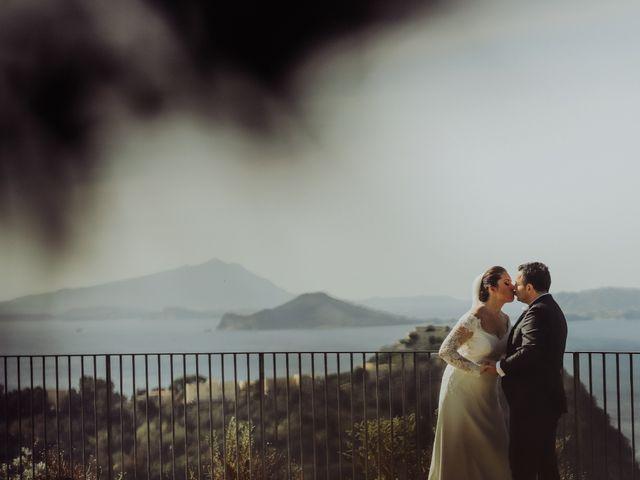 Il matrimonio di Michele e Antonietta a Giugliano in Campania, Napoli 132