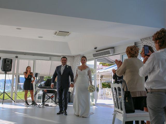 Il matrimonio di Michele e Antonietta a Giugliano in Campania, Napoli 139