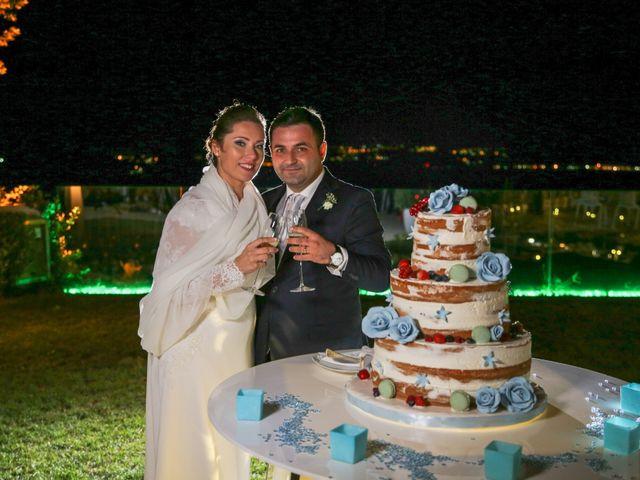 Il matrimonio di Michele e Antonietta a Giugliano in Campania, Napoli 148