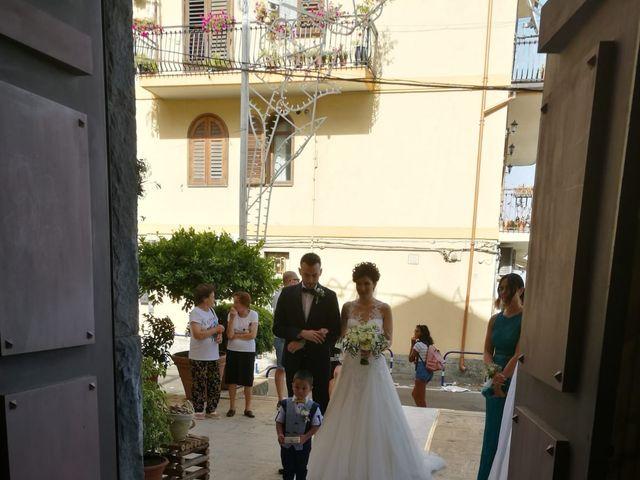Il matrimonio di Carmelo  e Fabiana  a Giardini-Naxos, Messina 2