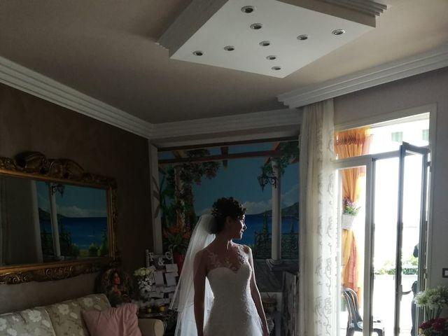 Il matrimonio di Carmelo  e Fabiana  a Giardini-Naxos, Messina 5