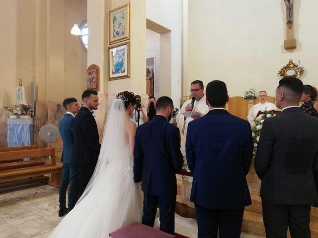 Il matrimonio di Carmelo  e Fabiana  a Giardini-Naxos, Messina 7