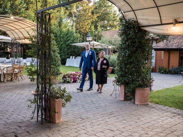 Il matrimonio di Stefano e Virna a Roma, Roma 7