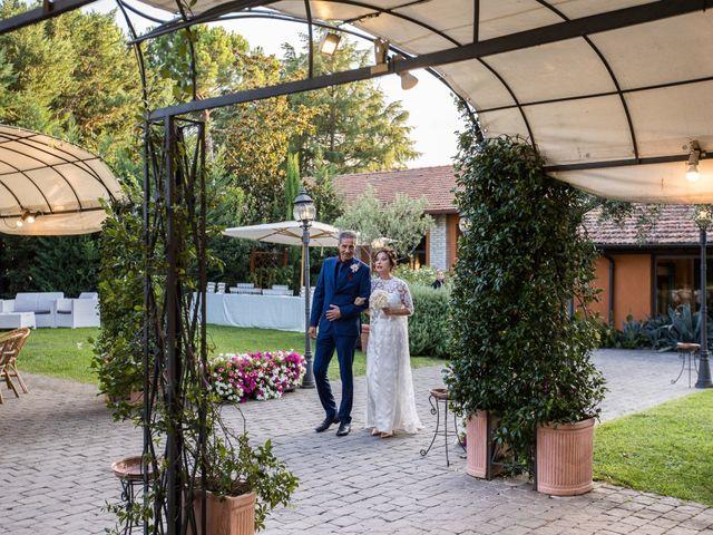 Il matrimonio di Stefano e Virna a Roma, Roma 6