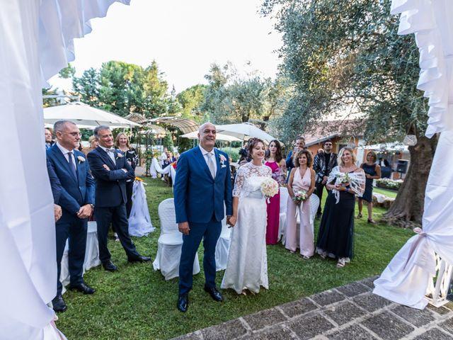 Il matrimonio di Stefano e Virna a Roma, Roma 8