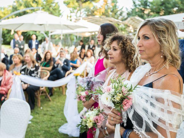 Il matrimonio di Stefano e Virna a Roma, Roma 9