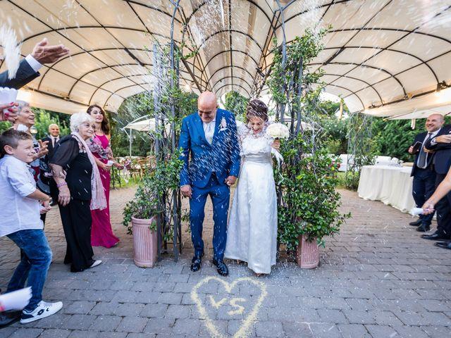 Il matrimonio di Stefano e Virna a Roma, Roma 10