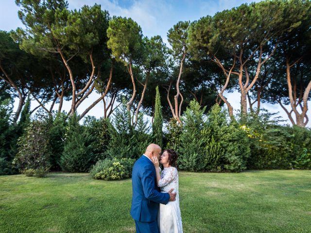 Il matrimonio di Stefano e Virna a Roma, Roma 19