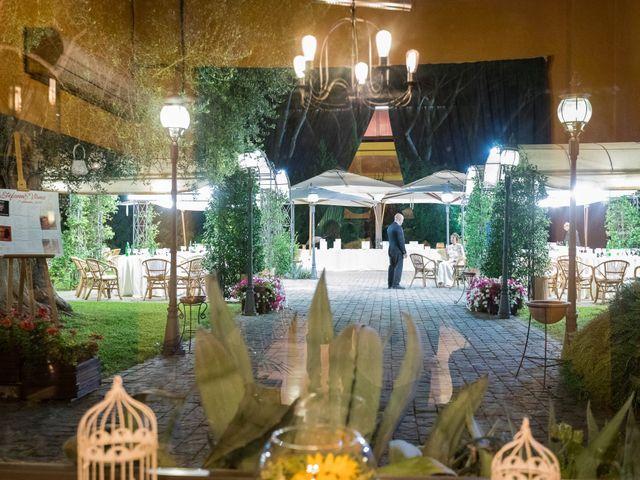 Il matrimonio di Stefano e Virna a Roma, Roma 21