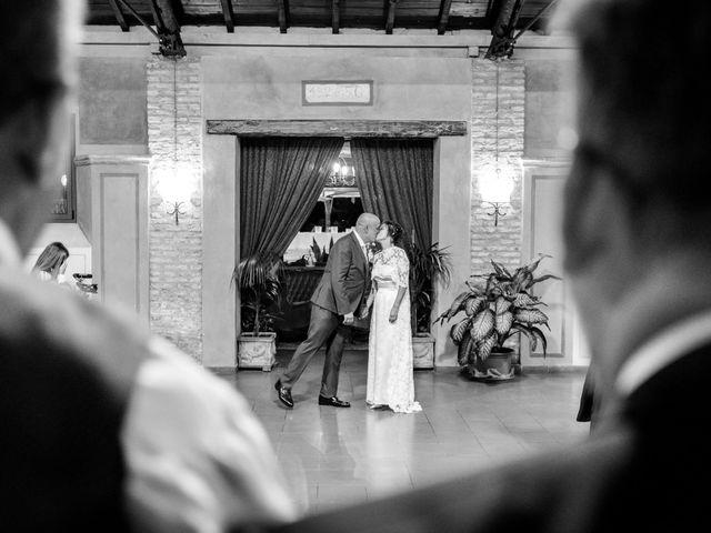 Il matrimonio di Stefano e Virna a Roma, Roma 22
