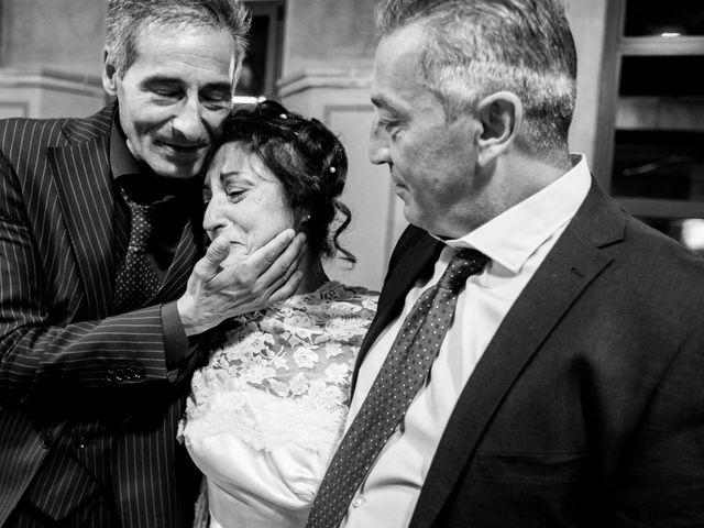 Il matrimonio di Stefano e Virna a Roma, Roma 24