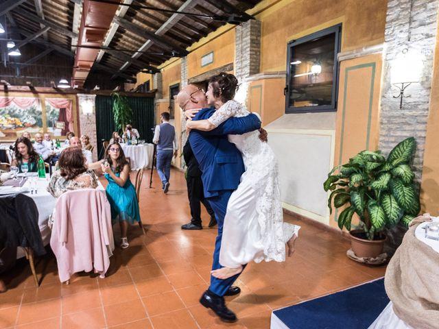 Le nozze di Virna e Stefano