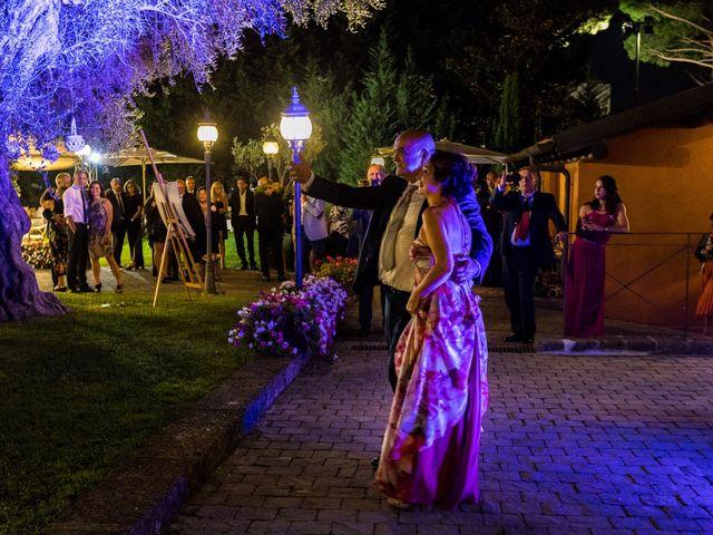Il matrimonio di Stefano e Virna a Roma, Roma 25