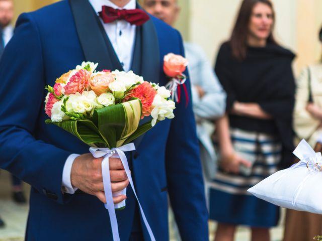 Il matrimonio di Iuri e Roberta a Baveno, Verbania 18