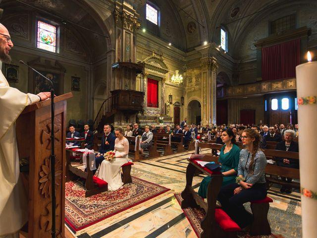 Il matrimonio di Iuri e Roberta a Baveno, Verbania 21