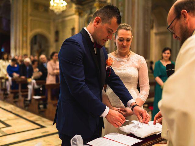 Il matrimonio di Iuri e Roberta a Baveno, Verbania 22