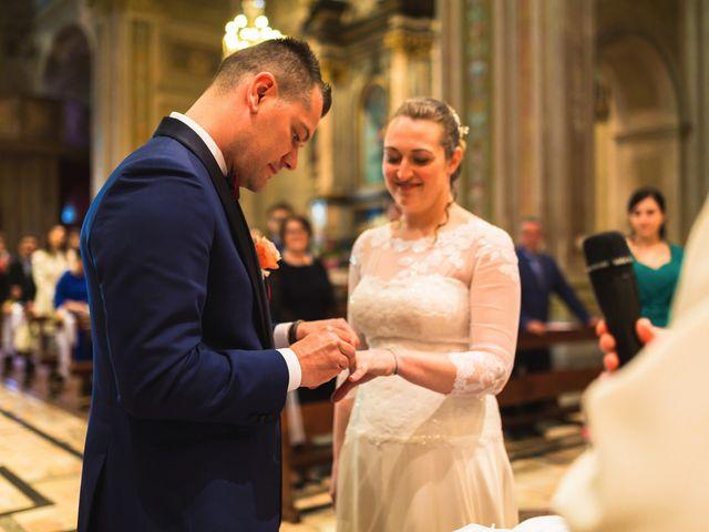 Il matrimonio di Iuri e Roberta a Baveno, Verbania 23