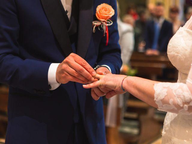 Il matrimonio di Iuri e Roberta a Baveno, Verbania 24